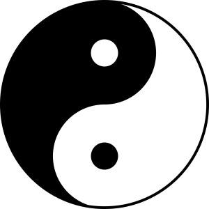 yin and yang ba gua taoist symbol from course image 18144