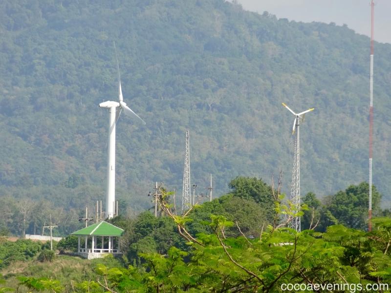 wind energy power turbine