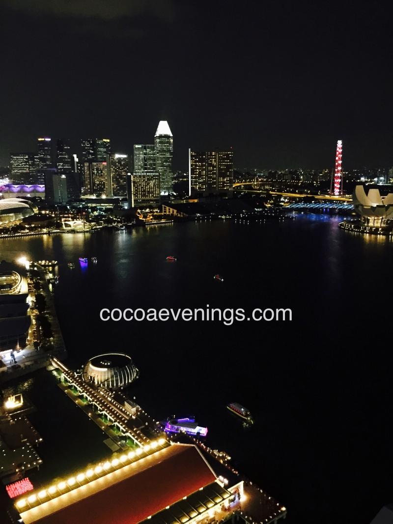 me@oue stylexstyle singapore skyline