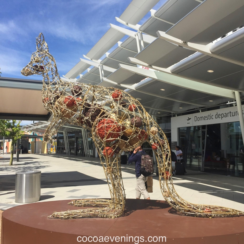 kangaroo-christmas-decoration-perth-australia-domestic-departure-airport-2015