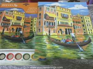reeves-since-1766-acrylic-painting-by-numbers-completed-compare-side-by-side